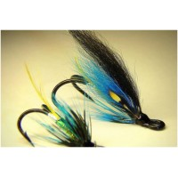 Salmon fly LL-005