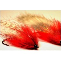 Pike fly LY-007
